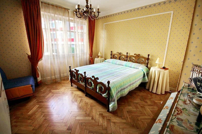 Rental apartment Nice 750€ CC - Picture 4