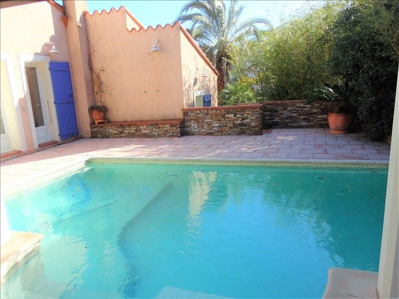 Vente de prestige maison / villa Collioure 614000€ - Photo 2