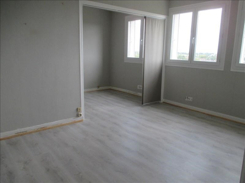 Vente appartement Troyes 46000€ - Photo 4