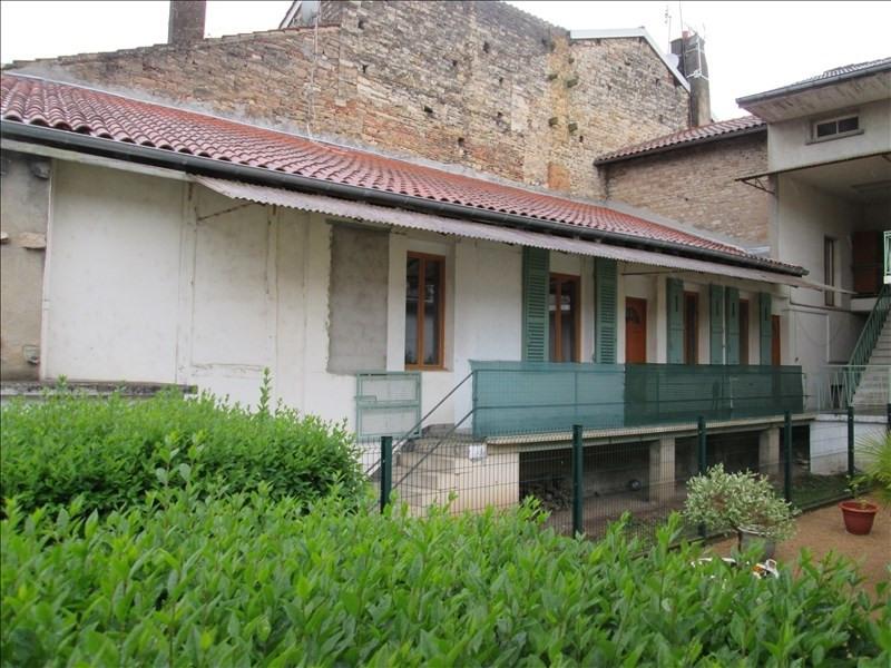 Sale house / villa Pont de vaux 165000€ - Picture 1