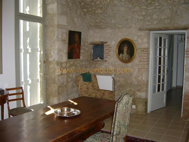 Verkoop  huis Saint-pourçain-sur-sioule 330000€ - Foto 9