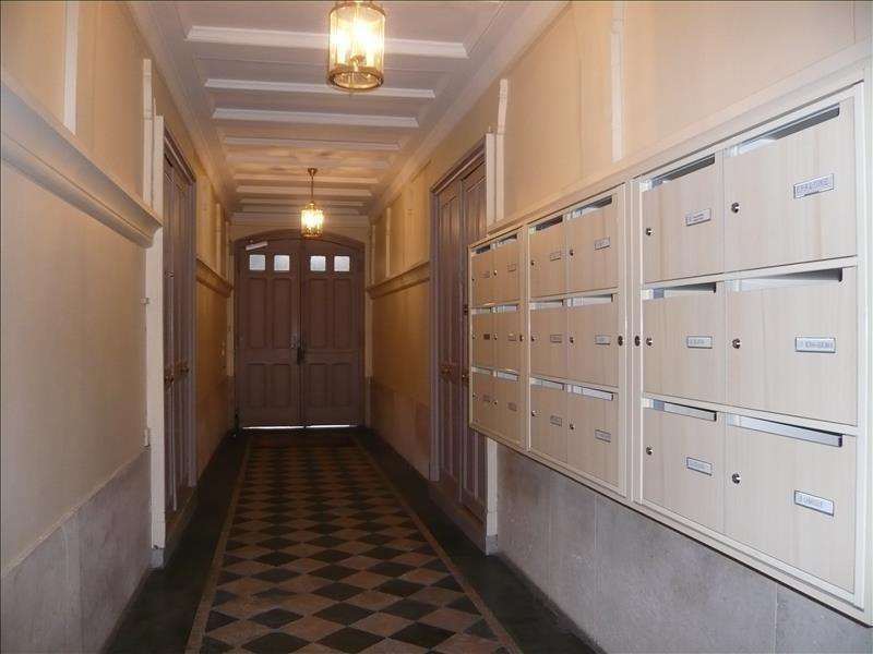 Verkauf wohnung Paris 6ème 446250€ - Fotografie 8