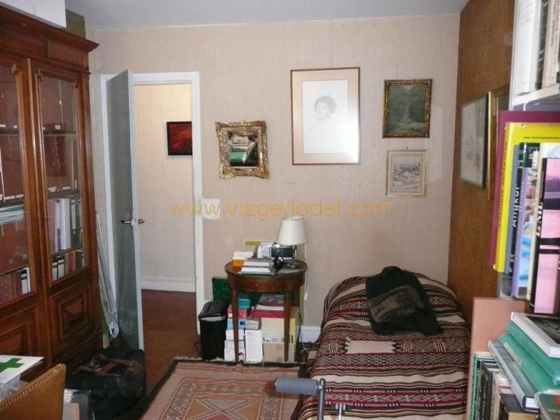 Lijfrente  appartement Sceaux 110000€ - Foto 3