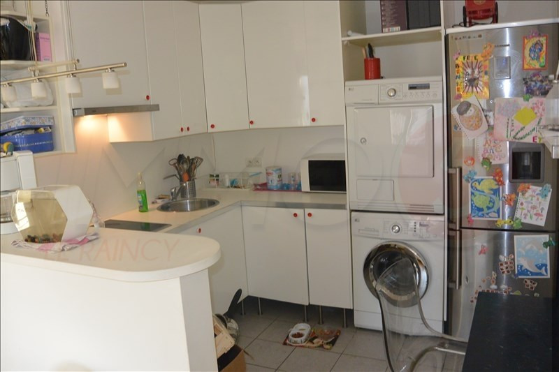 Vente appartement Le raincy 199000€ - Photo 4