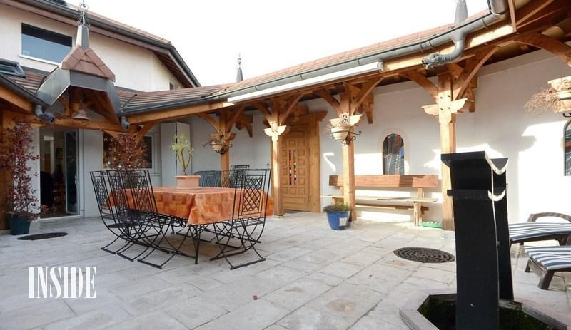 Vente de prestige maison / villa Sergy 1 450 000€ - Photo 4