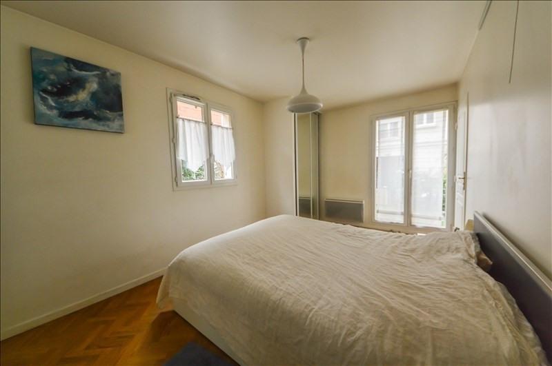 Sale apartment Suresnes 790000€ - Picture 10