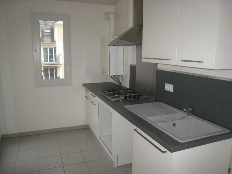Vente de prestige appartement Andresy 259000€ - Photo 2
