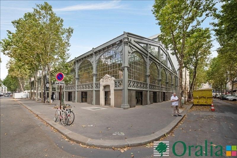 Vente appartement Paris 3ème 375000€ - Photo 7