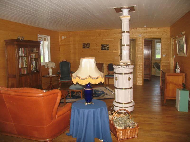 Sale house / villa St pardoux la riviere 159900€ - Picture 3