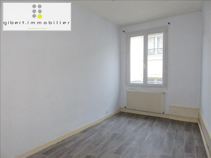 Sale apartment Le puy en velay 85900€ - Picture 6