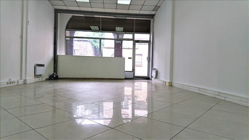 Sale empty room/storage Sevres 420000€ - Picture 1