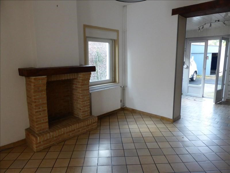 Vente maison / villa Haisnes 177 000€ - Photo 6
