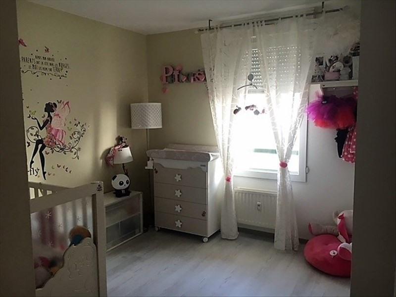 Sale apartment Strasbourg 132000€ - Picture 3