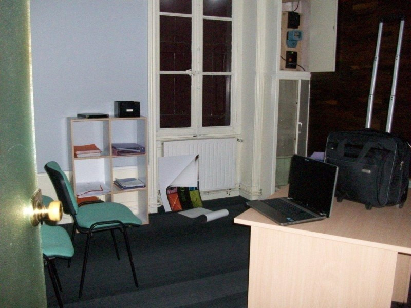 Sale office Roanne 80 000€ - Picture 4