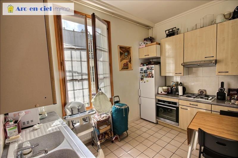 Verkauf von luxusobjekt wohnung Paris 3ème 1249000€ - Fotografie 4