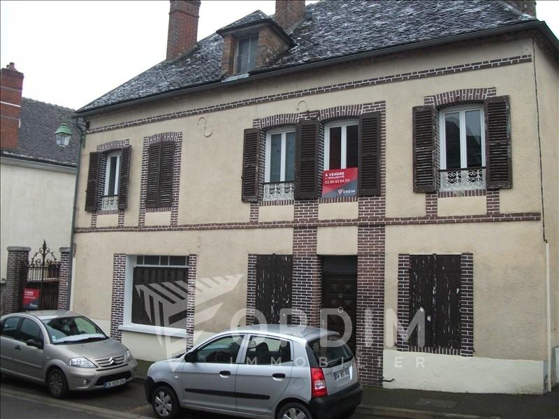 Sale house / villa Villevallier 89500€ - Picture 11