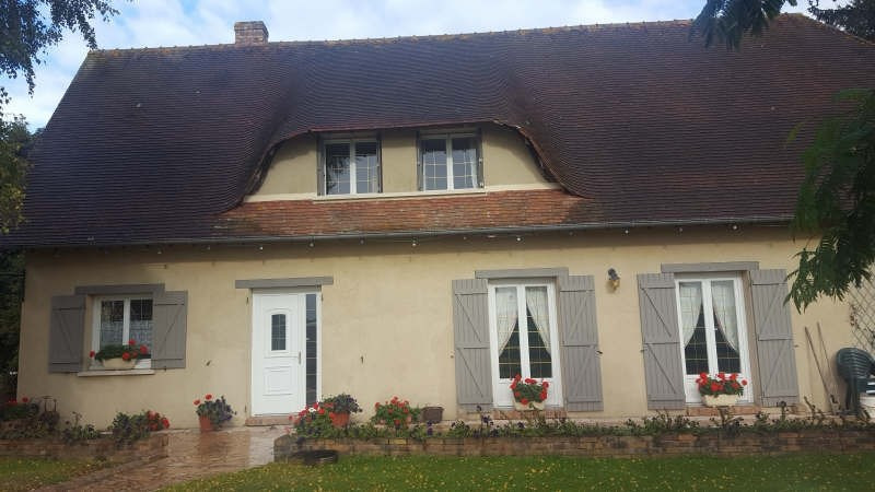 Sale house / villa Cantiers 252600€ - Picture 3