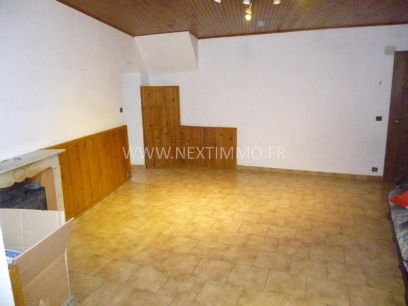 Venta  apartamento Lantosque 117000€ - Fotografía 3