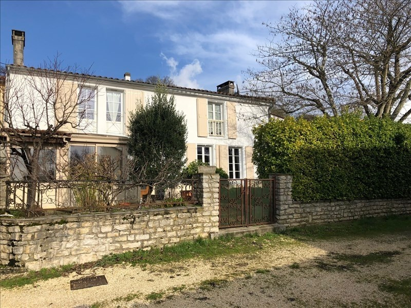 Vente maison / villa St brice 222 600€ - Photo 4