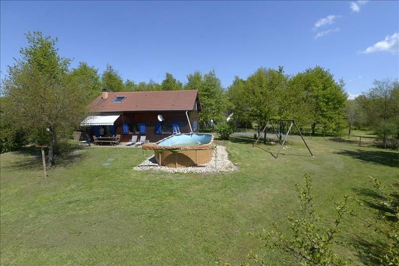 Vente maison / villa Neuilly le real 157000€ - Photo 6