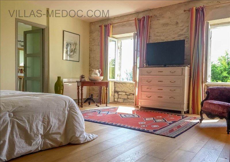 Vente maison / villa Ordonnac 440 000€ - Photo 8