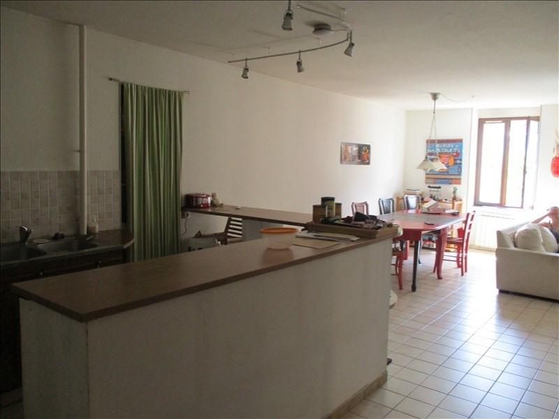 Vendita appartamento Vinay 137000€ - Fotografia 2