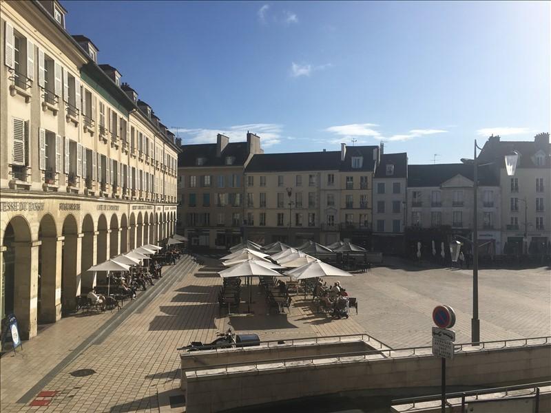 Location appartement St germain en laye 1120€ CC - Photo 2