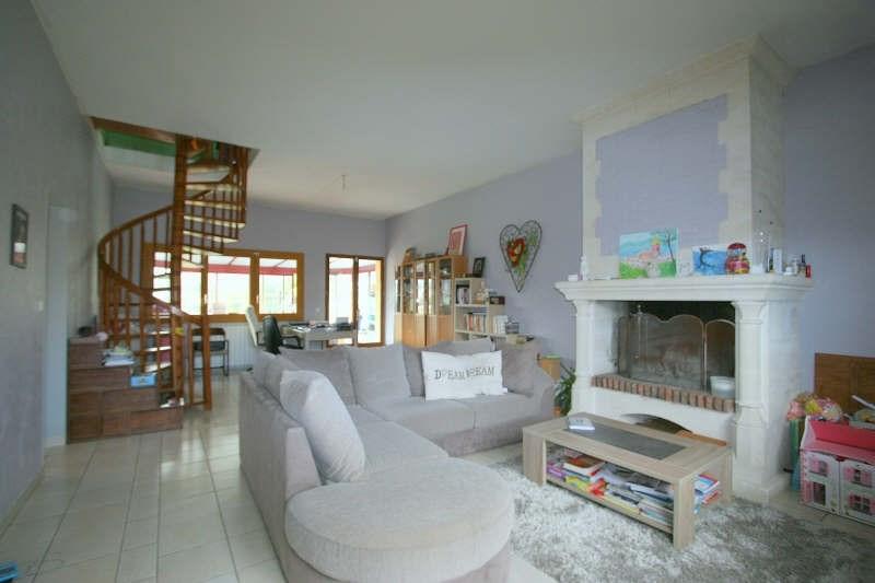 Vente maison / villa Vulaines sur seine 475000€ - Photo 8