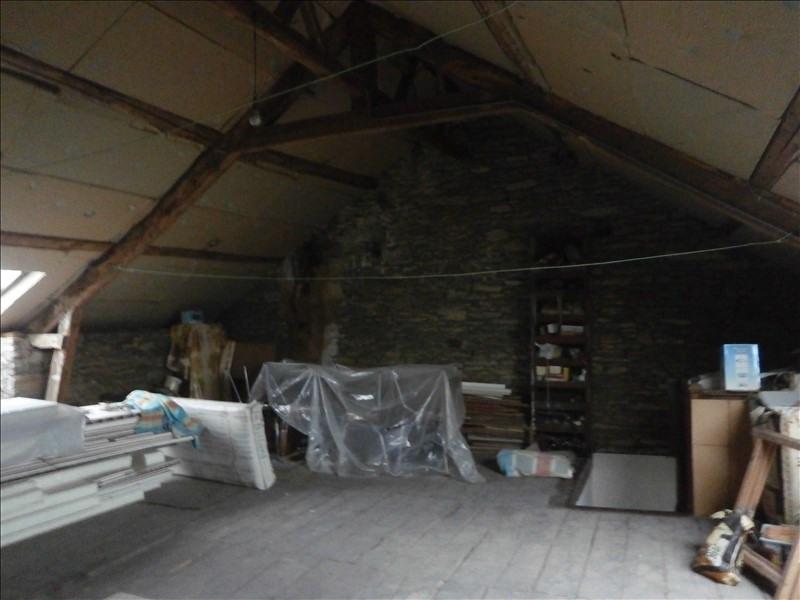 Sale house / villa La chapelle des marais 137000€ - Picture 6