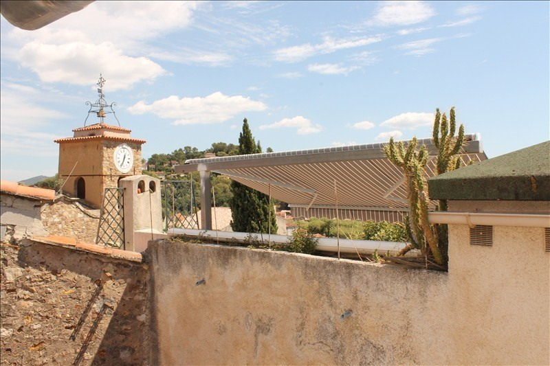 Sale house / villa Pierrefeu du var 231 000€ - Picture 5