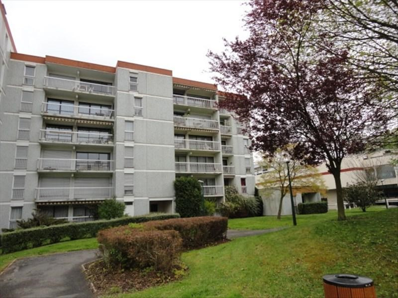 Sale apartment Les ulis 98 000€ - Picture 1