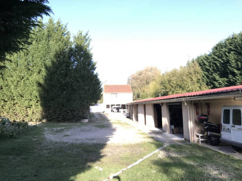 Life annuity house / villa Ollainville 300000€ - Picture 10