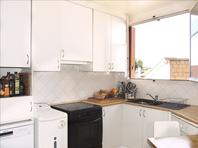Vente appartement Le vesinet 375 000€ - Photo 2