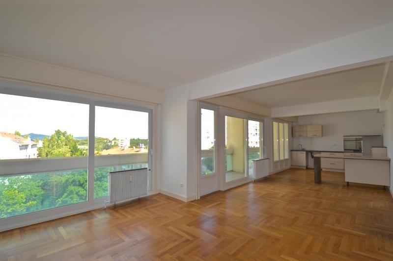 Sale apartment Lyon 5ème 339000€ - Picture 1