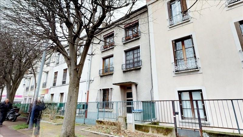 Sale apartment Choisy le roi 169000€ - Picture 1