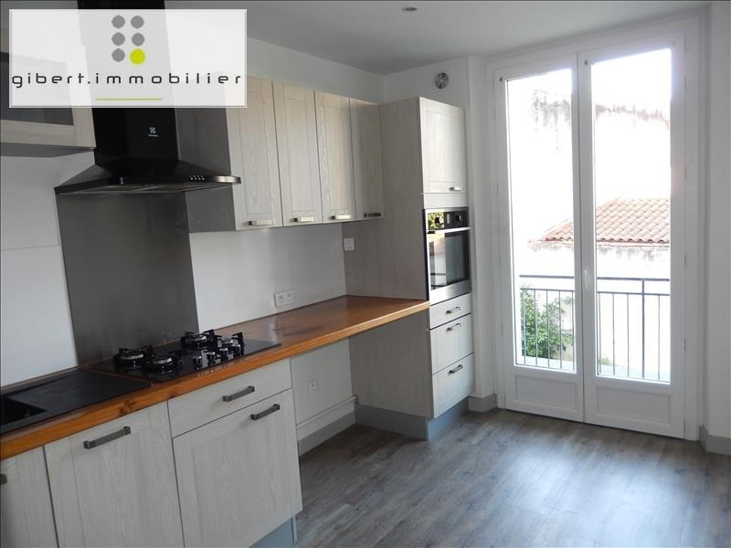 Rental apartment Le puy en velay 521,79€ CC - Picture 10