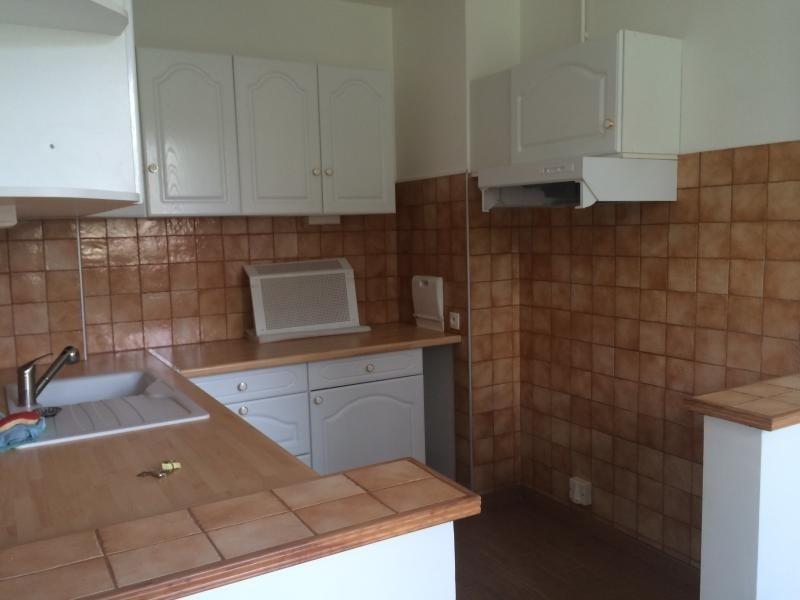 Location appartement Villennes sur seine 840€ CC - Photo 4