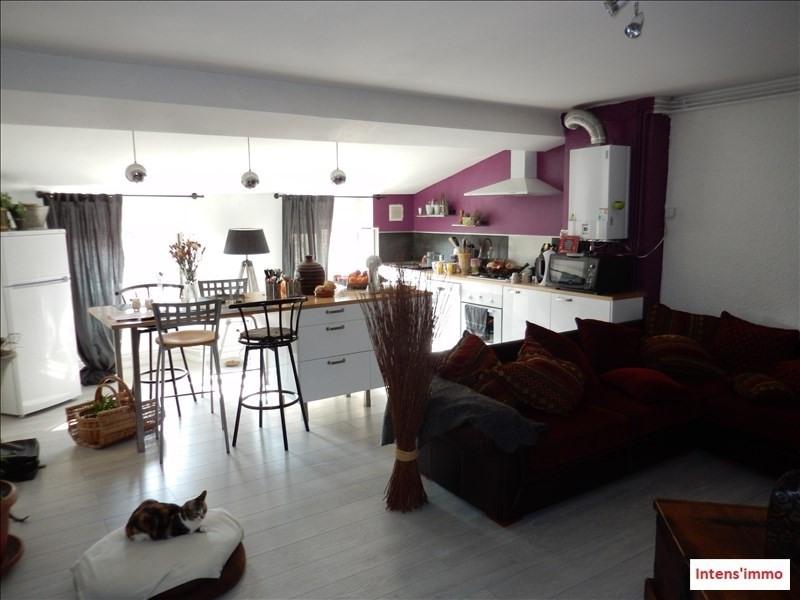 Sale apartment Romans sur isere 106500€ - Picture 1
