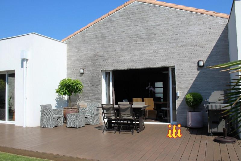 Vente de prestige maison / villa Chateau d olonne 675000€ - Photo 1