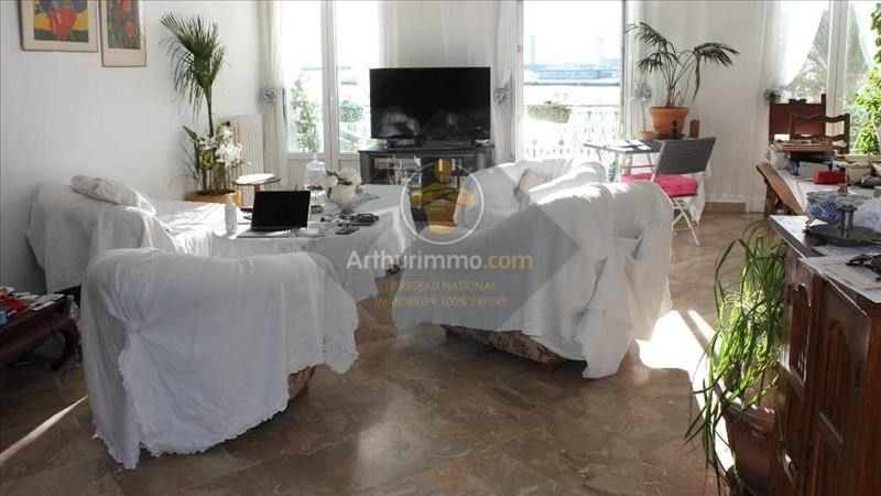 Deluxe sale apartment Sete 695000€ - Picture 2