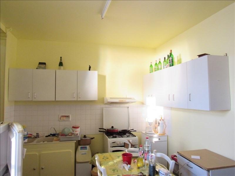Sale house / villa Breval 208000€ - Picture 5