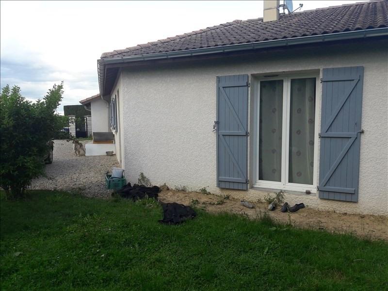 Sale house / villa Pont de veyle 200000€ - Picture 2