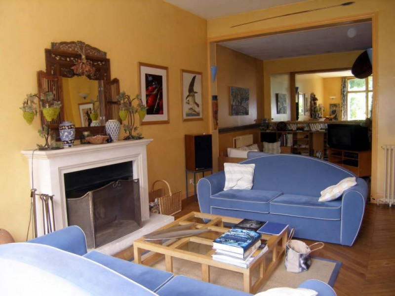 Immobile residenziali di prestigio casa Paris 16ème 4480000€ - Fotografia 3