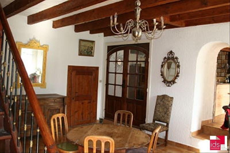 Vente maison / villa Allevard 220000€ - Photo 4