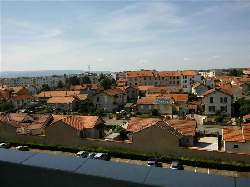 Sale apartment Roanne 99 000€ - Picture 1