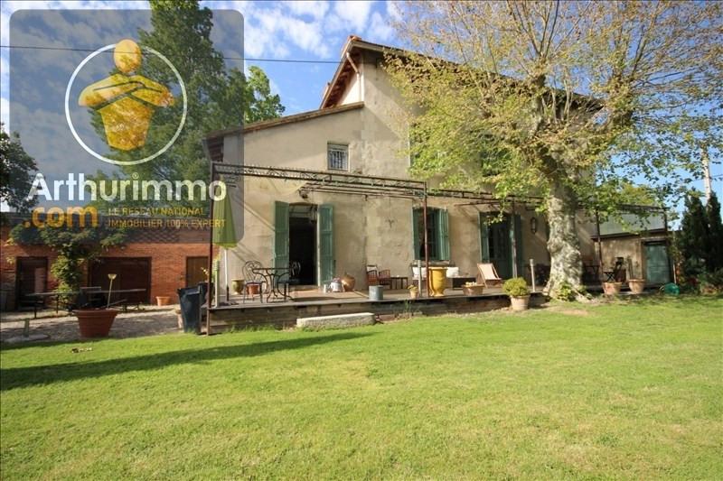 Vente maison / villa Feurs 320000€ - Photo 1