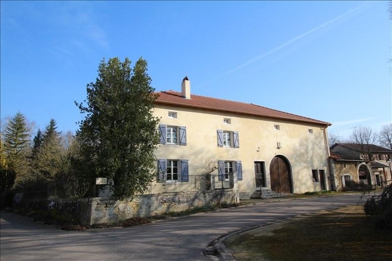 Sale house / villa Vezelise 250000€ - Picture 1