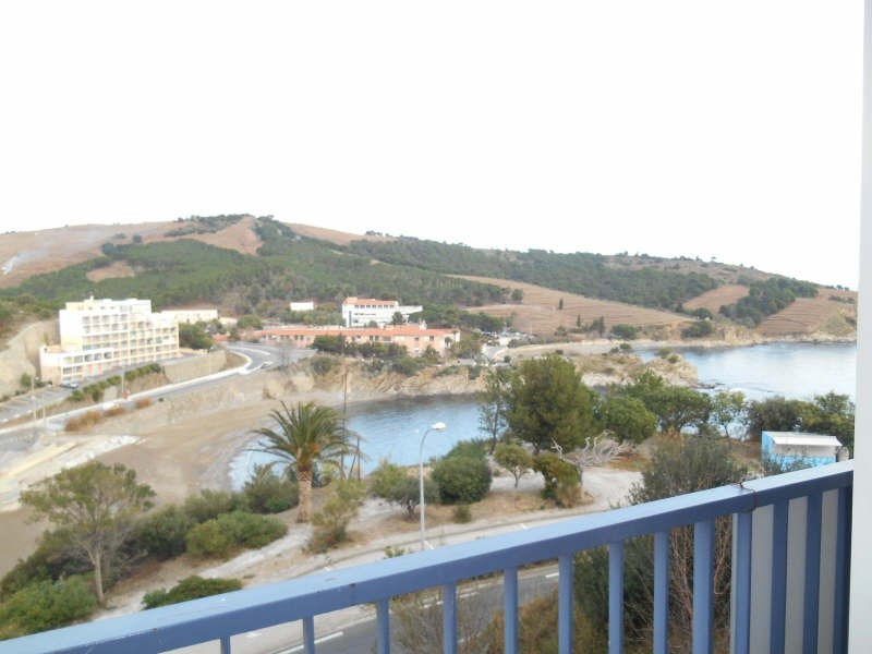 Vente appartement Banyuls sur mer 190000€ - Photo 1