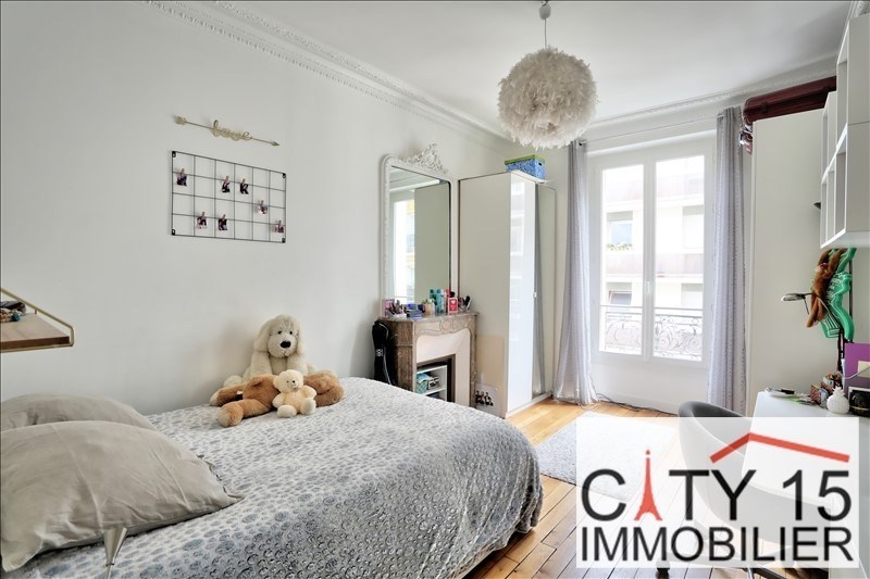 Vente de prestige appartement Paris 15ème 1 740 000€ - Photo 7