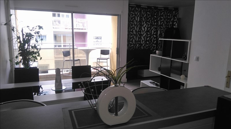 Location appartement Nimes 416€ CC - Photo 1